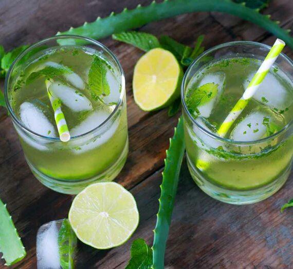 Perché bere Aloe Vera