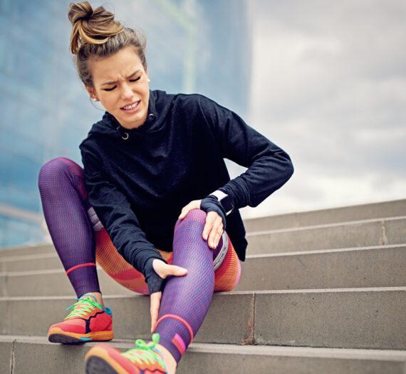 L'arginina aiuta il veloce recupero muscolare